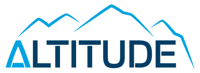 Altitude NI – Specialists in Ski Clothing Hire and Sales Logo